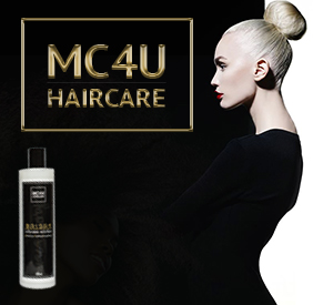 MC4U Hair Care